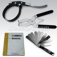 Manuals & Tools