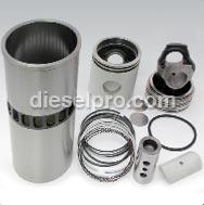 16V71 Turbo Cylinder Kits