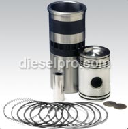 271 kits de cilindro