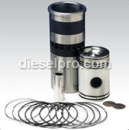 8V53 Turbo Cylinder Kits