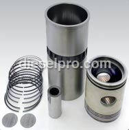 12V71 Kits de cilindro