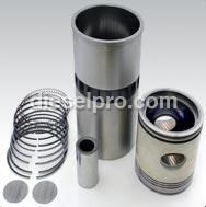 Kits de cilindro 16V71