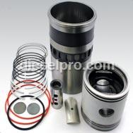 8V92 Turbo Cylinder Kits