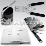 Manuel et outils