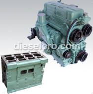 Engine, Blocks