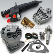 Fuel Pump & Injectors