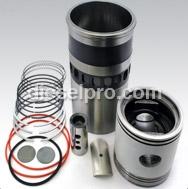 Kit cilindro