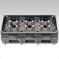 12V92 Head - Turbo