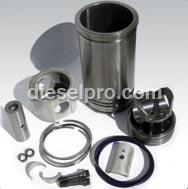 Kits de cilindro série 60 de 12,7 L