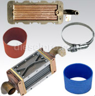 Intercooler / Aftercooler