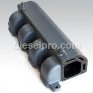 Detroit Diesel 453 Manifolds