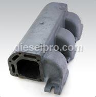 Detroit Diesel 6V53 Manifolds