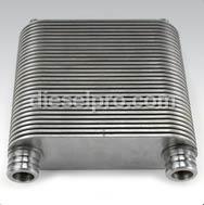 Radiatori dell'olio Detroit Diesel 12V149