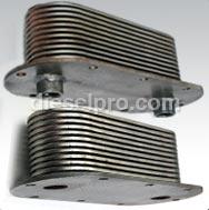 Radiatori dell'olio Detroit Diesel 6V53