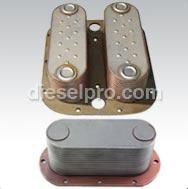 Radiatori dell'olio Detroit Diesel 8V92