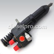 Detroit Diesel 8V53 Injectors