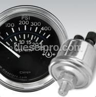 Medidor de óleo