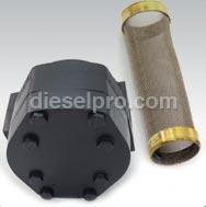 Oil Pump & Filter