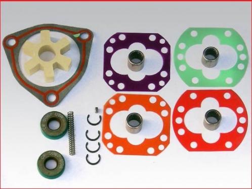 Detroit Diesel Fuel pump repair kit for engine series 60