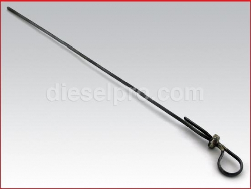 Dipstick for Allison marine gear M and MH