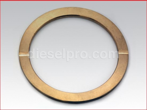Thrust washer for Allison marine gear M and MH