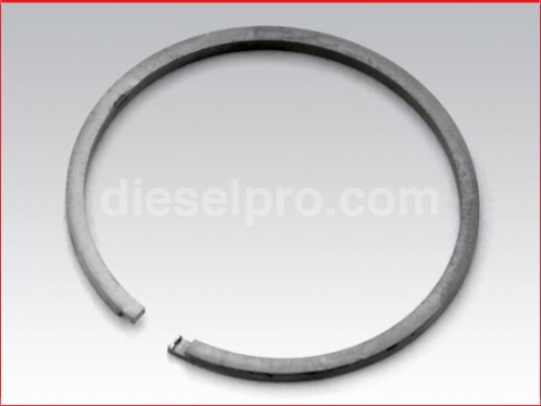 Sleeve ring for Allison marine gear M and MH