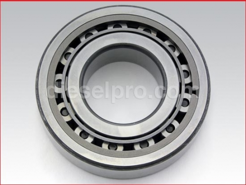 Front lower pinion bearing for Allison marine gear MH .