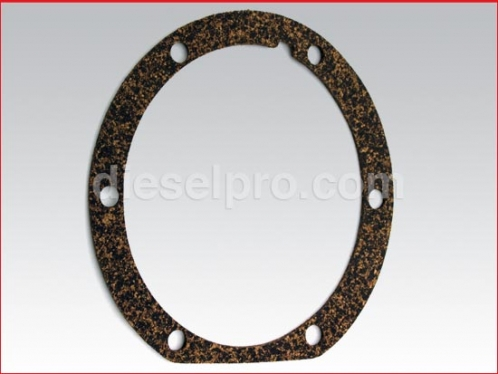 Rear cover plate gasket for Allison MH - lower