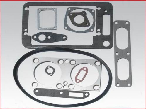Head gasket kit for Detroit Diesel engine 2-71