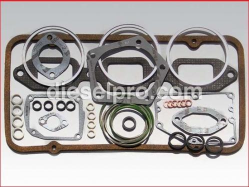 Head gasket kit for Detroit Diesel engine 3-53, 6V53