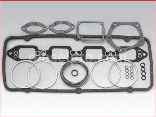 Detroit Diesel Head gasket kit for 4-53