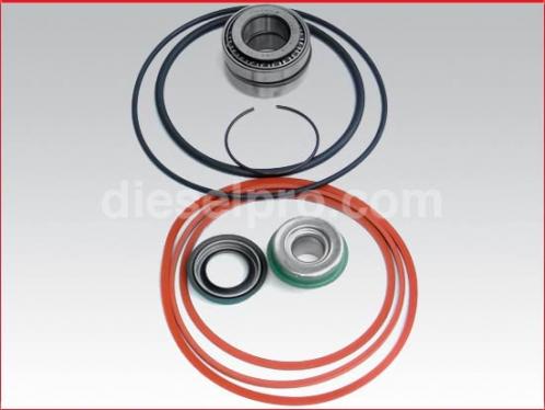 Detroit Diesel Water pump repair kit for 60 series