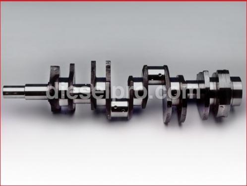 Detroit Diesel Crankshaft for 6V53 - New