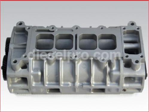Detroit Diesel Blower for 6V53 Turbo - rebuilt