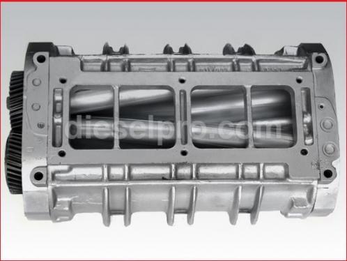 Detroit Diesel Blower for 8V92 and 16V92 turbo - rebuilt