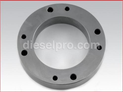 Detroit Diesel Adaptor - turbo riser