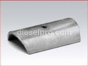 Slipper bearing for Detroit Diesel engine series 149