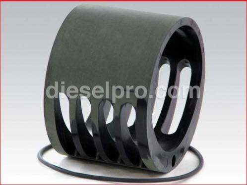 Cam for Detroit Diesel impeller