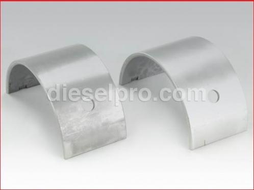 Connecting rod bearings for Detroit Diesel series 60