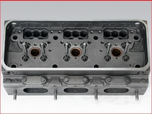 Detroit Diesel Cylinder head New for 6V92 and 12V92
