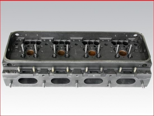 Detroit Diesel Cylinder head for 471, 8V71, 16V71 - New