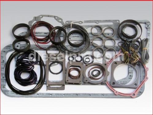 Overhaul gasket kit for Detroit Diesel engine 12V149
