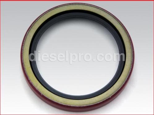 DP- 5154314 Front standard crankshaft seal for Detroit Diesel engine 2-71