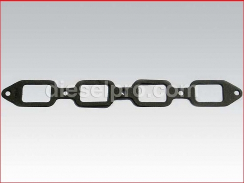 Head to Manifold Gasket for Detroit Diesel 4-53 and 8V53