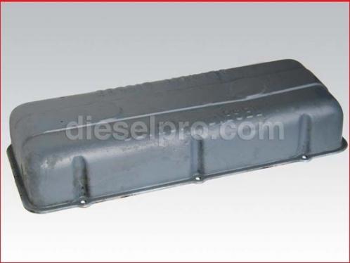 4-53 and 8V53 Detroit Diesel valve cover - used
