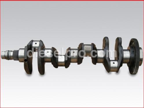 Crankshaft R8926898-010 for Detroit Diesel engine 4-53