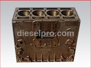 R 5194900 4-71 Detroit Diesel block, standard - Rebuilt