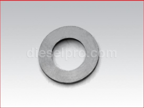 Washer, valve spring for Detroit Diesel engines 71 & 92