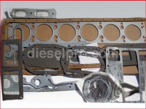 DP 5192923 Overhaul gasket kit for Detroit Diesel engine 6-71