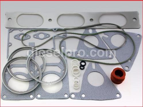 Head gasket kit for Detroit Diesel engine 6V71